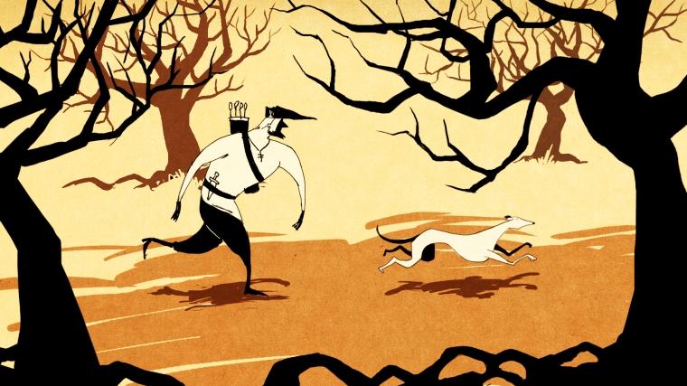 Ilustración de Xun Wang.