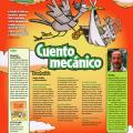 Nacho Padilla GenteChiquita