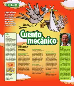 Nacho Padilla Gente Chiquita