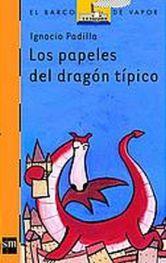 papeles dragon