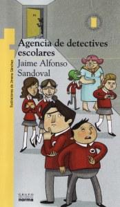 Agencia de detectives escolares