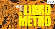 Libro del metro