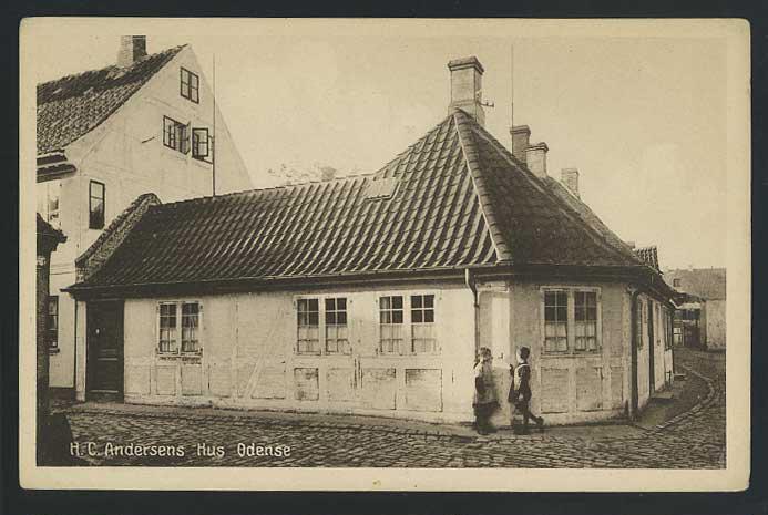 Andersen casa