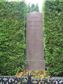 Andersen tumba 2