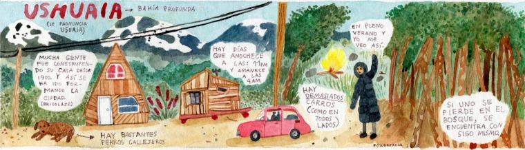 powerpaola Ushuaia