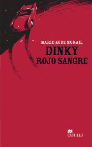 dinky Rojo Sangre