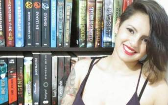 Juliana Zapata booktuber colombiana
