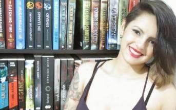 Juliana Zapata booktuber colombiana