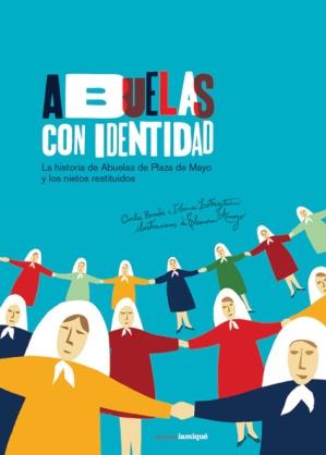 Abuelas con identidad, Iamiqué, 2012.