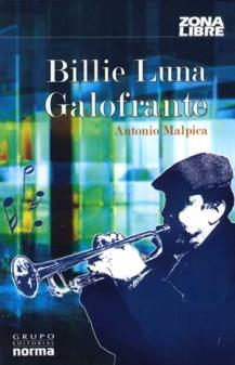 Billie Luna Galofrante