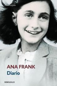 Diario de Ana Frank, Debolsillo, 2012.