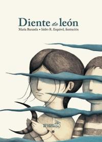 Diente de león, El Naranjo, 2012.