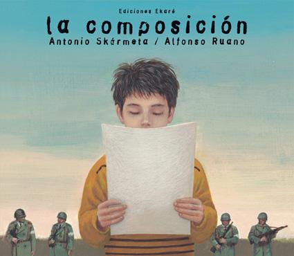 La composición, Ekaré, 2000.
