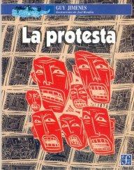 La protesta, FCE, 1999.