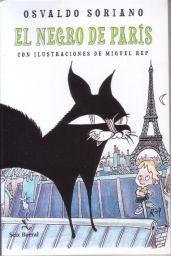 El negro de París