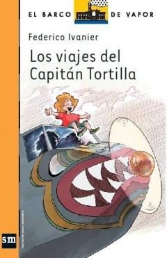 Los viajes del capitán tortilla