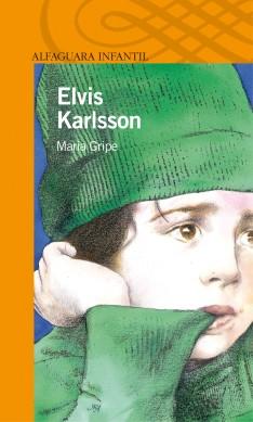 Elvis Karlsson portada