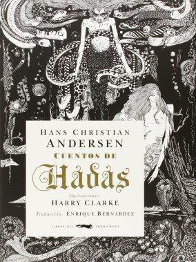 Cuentos de hadas Hans Christian Andersen