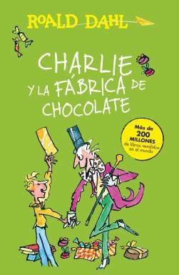 Charlie y la fabrica de chocolates 300