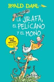 La jirafa, el pelicano y el mono 300
