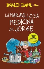 La maravillosa medicina de Jorge 300
