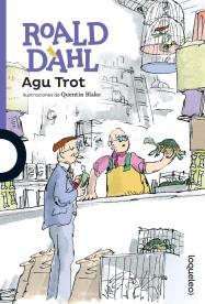 Roald Dahl Agu Trot