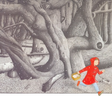 en el bosque anthony browne