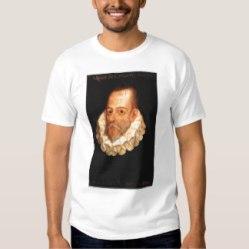 Cervantes t shirt