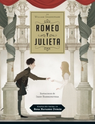 Romeo y Julieta, William Shakespeare y Rosa Navarro Durán, Edebé.