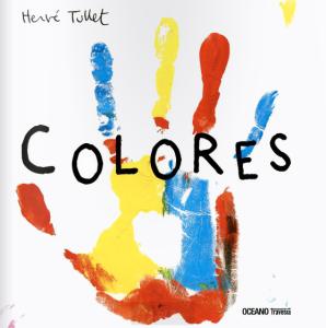 Colores Hervé Tullet