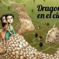 Dragones en el cielointeriores