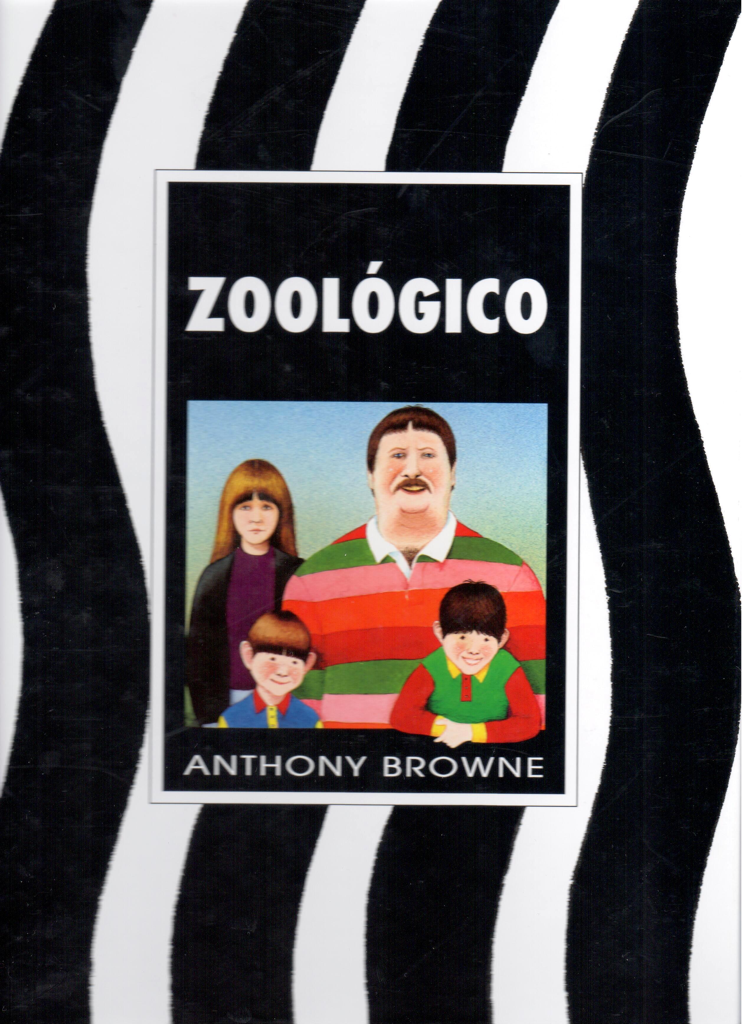 zoologico anthony browne