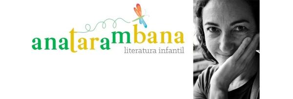 Ana tarambana banner copy