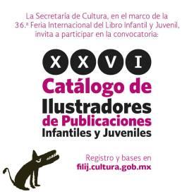 Catálogo invitación