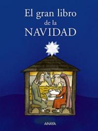 El gran libro de la Navidad.
