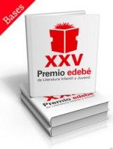 Premio edebé XXV