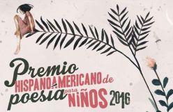Premio Iberoamericano Poesía 2016