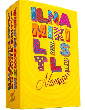 Memorama Nahuatl
