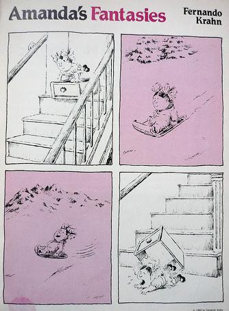 Revista infantil Cricket. Volumen 16, número 5. Enero de 1989.