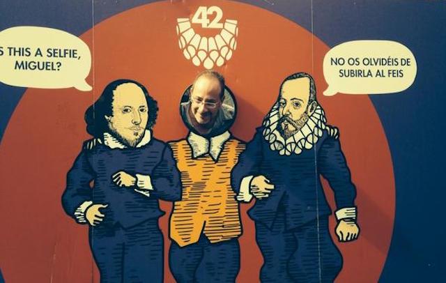 Ignacio Padilla Cervantes