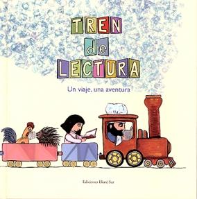 Tren de lectura