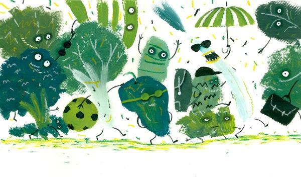 Viernes verdes 3