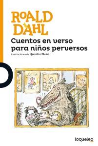 Cuentos en verso_Roald Dahl.indd