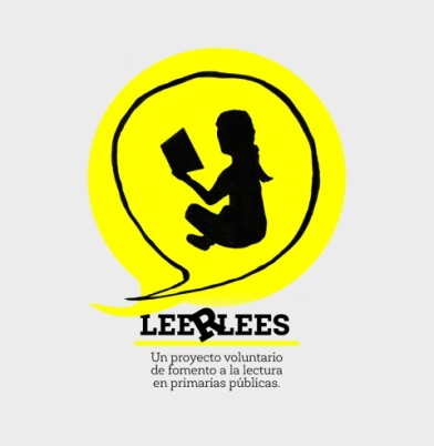 Leerlees logo