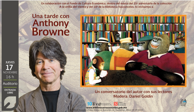 una-tarde-con-anthony-browne