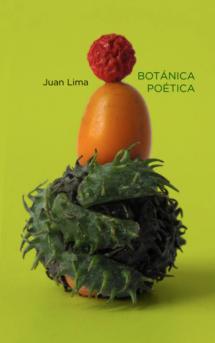Botánica poética portada