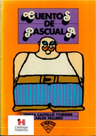 Cuentos de Pascuala