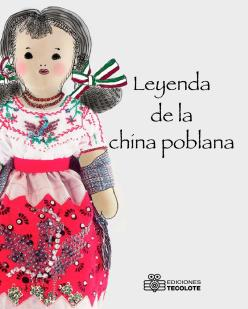 Leyenda de la china poblana