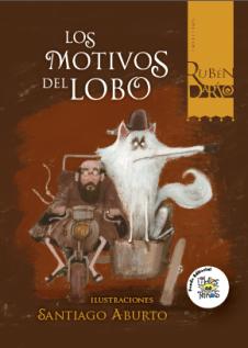 Los motivos del lobo libros para niños