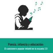 Poesía infancia y educacion